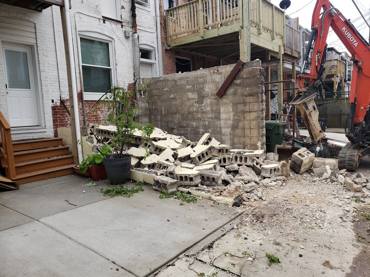 baltimore demolition 2