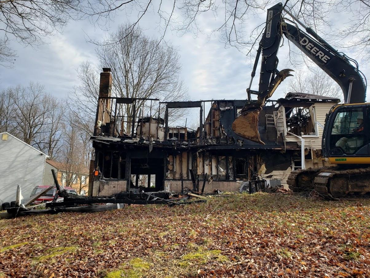 howard county demolition 2