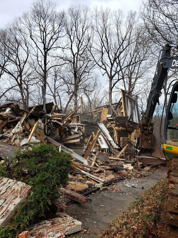 howard county demolition 5